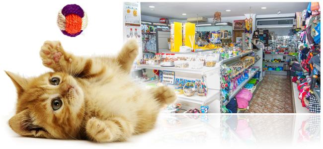 Pet Shop Fuengirola M 225 Laga Dogs Cats Pets Feed